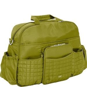 Lug Tuk Tuk Carry-All Diaper Bag